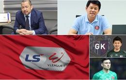 Chuyển nhượng V.League 2021 ngày 11/1: Cerezo Osaka mua thủ môn, nhưng không phải là Đặng Văn Lâm, CLB Sài Gòn có Chủ tịch mới