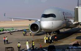Saudi Arabia và Qatar nối lại đường bay thẳng sau nhiều năm quan hệ rạn nứt