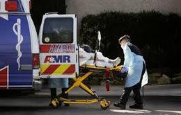 Với tốc độ lây nhiễm virus cao, tháng 1 là tháng chết chóc ở Mỹ