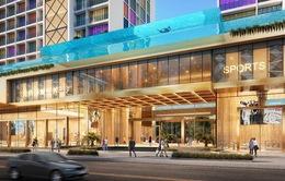 Sức hút từ những căn shop khối đế khách sạn: Khác biệt và giá trị đến từ vị trí