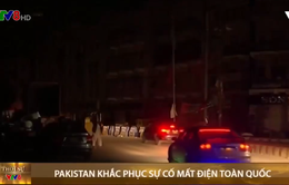 Pakistan bị sự cố mất điện nghiêm trọng trên toàn quốc