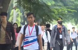 Hơn 2.000 sinh viên ĐH Tôn Đức Thắng hoang mang chưa biết khi nào nhận bằng tốt nghiệp