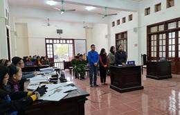 Nguyên cán bộ Thanh tra tỉnh Hòa Bình hầu tòa lần 3, lĩnh thêm 15 năm tù