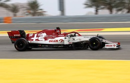 F1 điều chỉnh lịch trình kiểm tra xe mùa giải mới