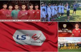 Chuyển nhượng V.League 2021 ngày 13/1: Phố Hiến chiêu mộ 6 tài năng trẻ PVF, Hoàng Anh Gia Lai có 4 đội trưởng ở mùa giải mới
