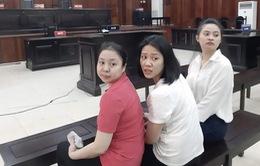"""Hoãn xét xử """"trùm ma túy"""" Văn Kính Dương và """"hotgirl"""" Ngọc Miu"""