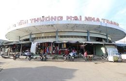 Tiểu thương Chợ Đầm (Nha Trang) bị yêu cầu di dời lúc cận Tết