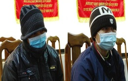 Giải cứu 2 bé trai 1 tuổi suýt bị bán sang Trung Quốc