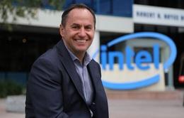 CEO Bob Swan của Intel từ chức