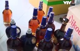 Cận cảnh quy trình chế biến rượu ngoại giả tại Bà Rịa – Vũng Tàu