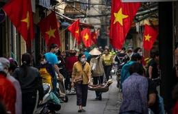 Nikkei Asia: Thu nhập bình quân của Việt Nam vượt Philippines, GDP lớn hơn Singapore