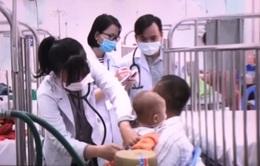 Bệnh nhân hô hấp gia tăng khi TP Hồ Chí Minh chuyển lạnh