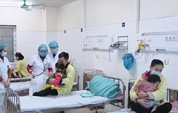 Hưởng 100% BHYT,  bệnh nhân vượt tuyến lên tỉnh, thành phố tăng 10%