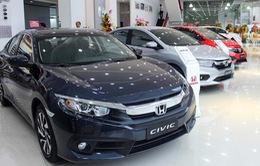 """Dừng hỗ trợ phí trước bạ, thị trường ô tô Việt sẽ ra sao trong """"năm COVID-19 thứ 2""""?"""