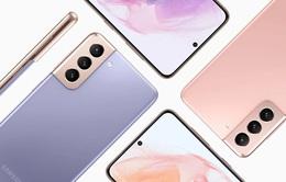"""Samsung trình làng bộ 3 Galaxy S21, không bán kèm sạc để """"bảo vệ môi trường"""""""