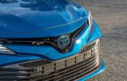 Toyota bị phạt 180 triệu USD vì không báo cáo lỗi của hệ thống khí thải ô tô