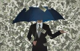 [INFOGRAPHIC] Các tỷ phú giàu nhất hành tinh kiếm 1 triệu USD đầu tiên trong bao lâu?