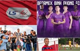 Chuyển nhượng V.League 2021 ngày 15/1: Người đại diện Văn Lâm tự tin thắng Muangthong, Becamex Bình Dương chọn lại đội trưởng