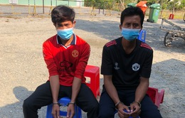 Bắt tạm giam 2 người Campuchia tổ chức xuất cảnh trái phép qua biên giới