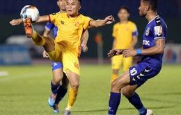 Vòng 1 LS V.League 1-2021: B.Bình Dương - Đông Á Thanh Hóa (17h00 ngày 16/01)