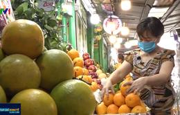 """TP Hồ Chí Minh giảm 50% tiền thuê sạp cho tiểu thương: """"Đây là sự động viên lớn"""""""