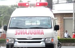 Một gia đình 3 người thương vong bất thường trong đám cháy