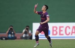 Tổng hợp video bàn thắng vòng 1 LS V.League 1-2021: Ấn tượng Tô Văn Vũ