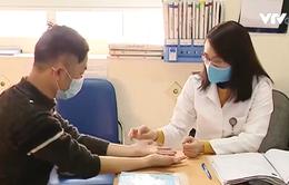 Số ca tử vong do ung thư tại Việt Nam gia tăng