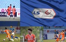 SHB Đà Nẵng 1-0 CLB TP Hồ Chí Minh: Đức Chinh ghi bàn, SHB Đà Nẵng giành 3 điểm ngày ra quân