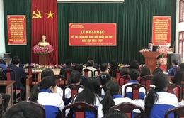 93 học sinh đoạt giải Nhất trong Kỳ thi chọn học sinh giỏi quốc gia năm học 2020-2021