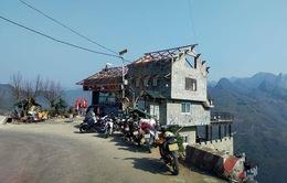 """""""Hoành tráng"""" hơn sau cải tạo, công trình Panorama Mã Pì Lèng phải dỡ mái hạ độ cao"""