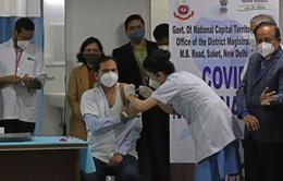 56% dân số tại thủ đô New Delhi (Ấn Độ) có kháng thể với COVID-19