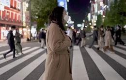 Tỷ lệ tự tử ở phụ nữ và trẻ em Nhật Bản tăng 16% trong làn sóng dịch lần 2