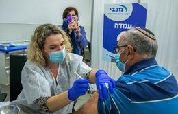 Hơn 97% số ca tử vong tại Israel trong 1 tháng qua chưa được tiêm phòng