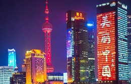 """Kinh tế Trung Quốc """"lội ngược dòng"""" thành công trong một năm dịch bệnh"""