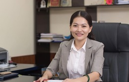 Nữ tiến sĩ 40 tuổi làm Giám đốc Sở GD&ĐT Bình Dương