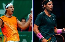 Rafael Nadal lập kỷ lục 800 tuần liên tiếp góp mặt trong top 10 ATP