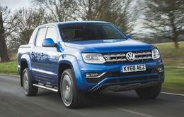 Top 10 mẫu xe bán tải nhẹ được yêu thích nhất thế giới năm 2020