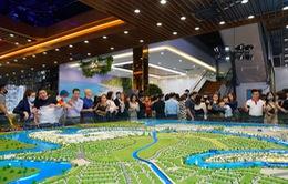Đồng loạt khởi công dự án hạ tầng giao thông nghìn tỷ, BĐS gần TP Hồ Chí Minh được dự báo sẽ bứt phá