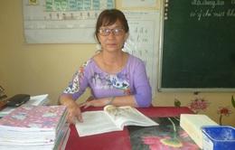 """Cô giáo tiểu học 'trường làng"""" nhận danh hiệu Nhà giáo nhân dân 2020"""
