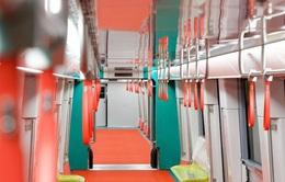 Người dân Thủ đô có 2 ngày khám phá tàu metro Nhổn - ga Hà Nội