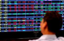 VN-Index vọt tăng gần 30 điểm