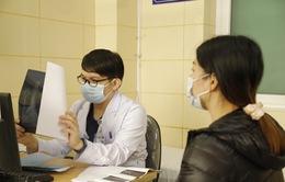 Hơn 23.000 người tử vong do ung thư phổi: Những triệu chứng không thể bỏ qua