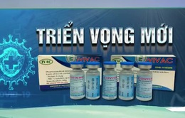 Covivac - vaccine COVID-19 mới của Việt Nam khi nào sẵn sàng?