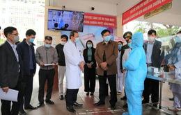 2 ngày liên tiếp không có ca mắc COVID-19 mới, Việt Nam điều trị khỏi 1.411 ca bệnh