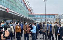 Quảng Ninh: Duy trì 1.500 chốt kiểm tra, giám sát, tư vấn y tế phòng dịch COVID-19