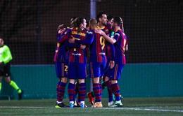 Vòng 1/16 Cúp Nhà vua Tây Ban Nha: Barcelona và Athletic Bilbao giành quyền đi tiếp