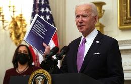 Mỹ công bố chiến lược quốc gia giải quyết COVID-19