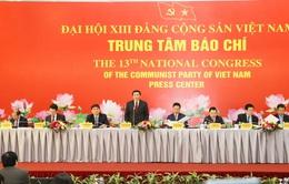 Đại hội XIII của Đảng: Cơ cấu nhân sự hợp lý, bảo đảm kế thừa ổn định, chuyển tiếp vững vàng giữa các thế hệ