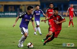 Lịch thi đấu vòng 2 V.League 2021 hôm nay: Tâm điểm CLB Hà Nội gặp Becamex Bình Dương